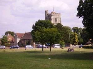 st-marys-church-beddington-park