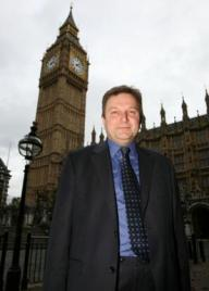 Pelling at Parliament