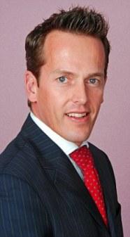 Croydon's deputy CEO Nathan Elvery: Rouse's likely successor?