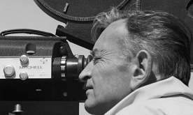 Croydon-born film director David Lean. After nearly three years, the eponymous council-run cinema is close to re-opening