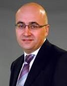 Croydon's former CEO Jon Rouse
