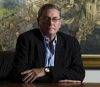 """Lord"" Ashcroft: Barwell's former boss, and peerless when it comes to avoiding tax"