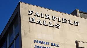 Fairfield Halls: subjected to more botched council thinking