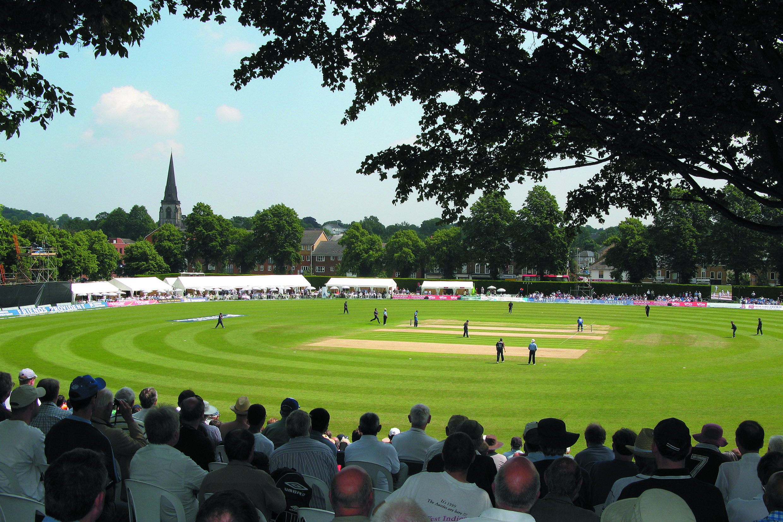 Surrey Cricket Looks To Revive Croydon Festival In 2014