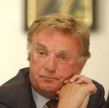 Croydon South's stayway MP Richard Ottaway: won't listen to his constituents