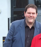 Selhurst councillor Timothy Godfrey: questions over libraries deal prompted walk-out from Town Hall meeting tonight