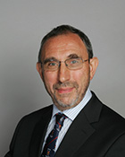 Eddy Arram: Croydon's first citizen, now a liability to Croydon Tories