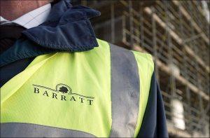 Barratt hi vis generic