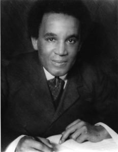 Croydon's local studies centre was essential for research into Samuel Coleridge-Taylor, the eminent Edwardian composer