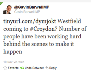 "Who could Whitgift Foundation member Barwell have had in mind when he said people had been ""working behind the scenes""?"
