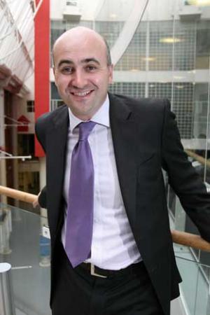 Croydon CEO Jon Rouse: where does the buck stop for the council's failings?