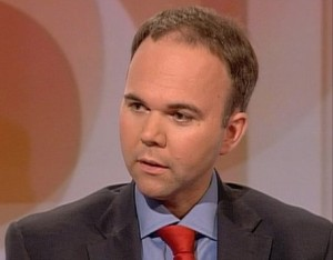 Gavin Barwell: Croydon Central MP has a conflict of interest of Hammersfield through his role with the Whitgift Foundation
