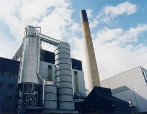 Beddington Lane could have as many as 12 incinerators, according to one Sutton councillor, including a 300ft stack from the main Viridor plant