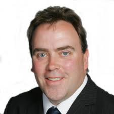 Croham councillor Jason Perry: cabinet member for planning, regeneration and transport