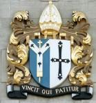 Trinity School crest