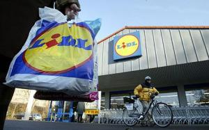 Lidl's new plan is little different from the original big grey steel shed