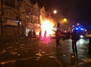 Have the people running Croydon learned anything from the 2011 riots? Charlotte Davies thinks not