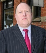 Croydon Labour leader Tony Newman: has gone very quiet on the incinerator