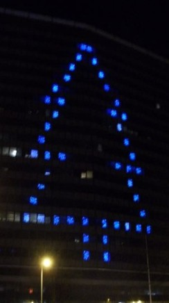 Happy Christmas Croydon