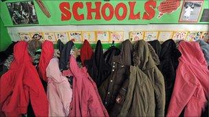 Primary school generic