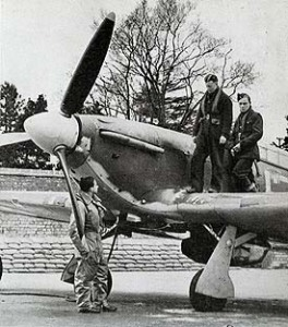 Battle of Britain Day walking tour of RAF Kenley, Sep 15