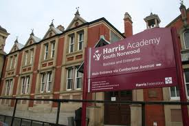 """Harris South Norwood: using """"equivalents"""" and exclusions helps boost its league table performance, rather than good education"""