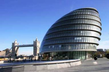 London City Hall: proper devolution of power and money would see our city treated as one of Europe's powerhouses