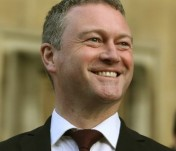 Steve Reed: OBE MP