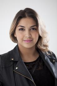 A real leader: Eliza Rebeiro