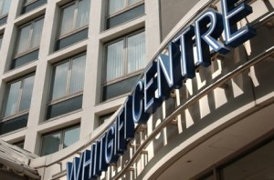 Work to demolish the ageing Whitgift Centre now won't begin until 2018 - a full year later than the new mall was originally due to open