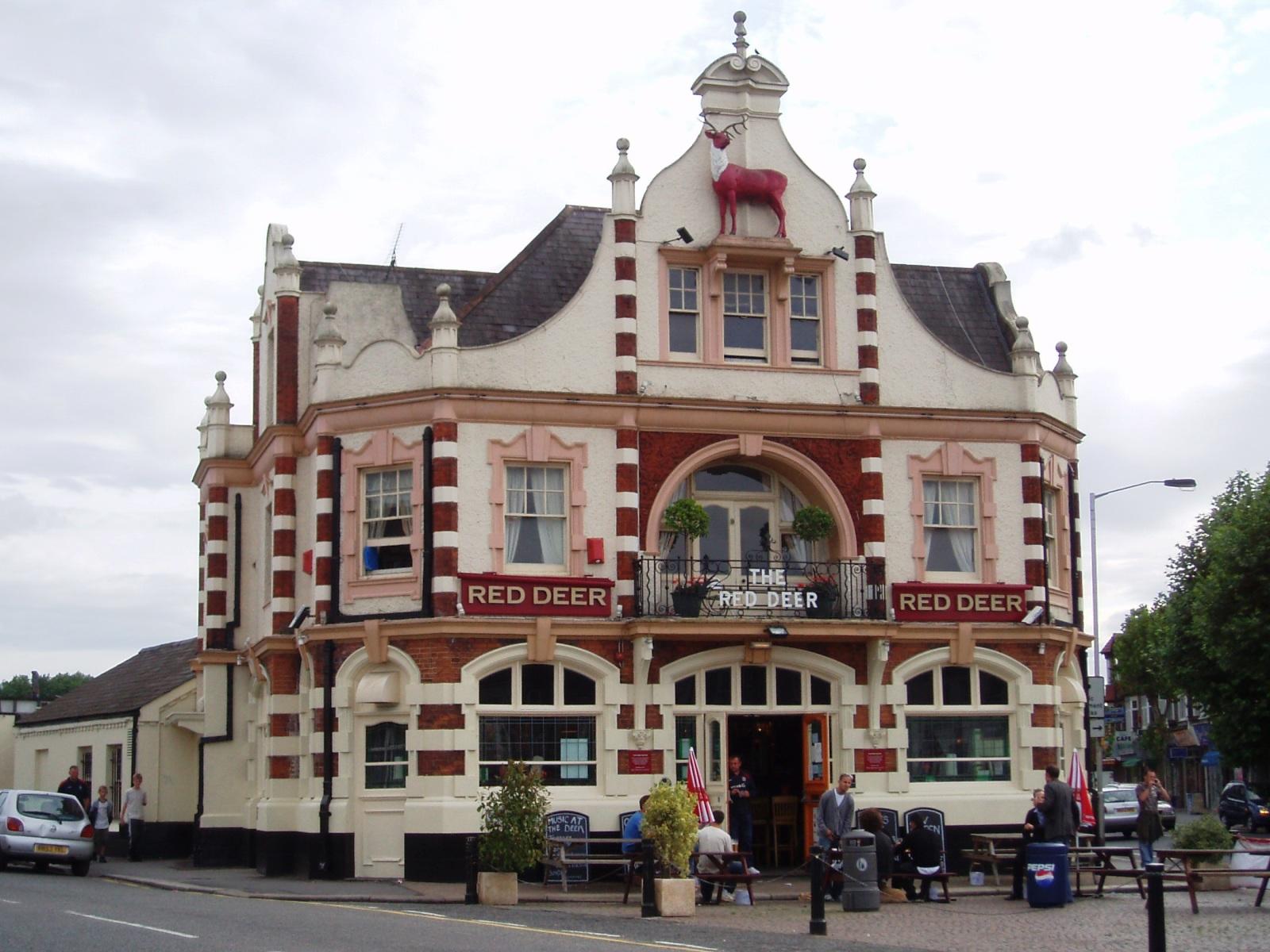 Folly, South Croydon, CR2 | A pub with a name that's temptin… | Flickr