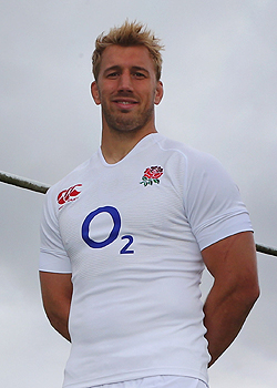 Chris Robshaw: misses out on Lions tour