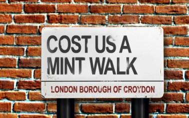 Cost a Mint Walk 2
