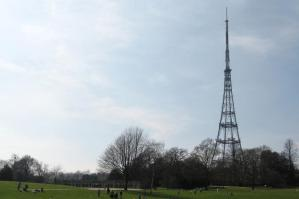 Crystal Palace park and tower 2