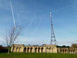 Crystal Palace park and tower