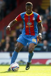 Wilf Zaha: Palace's star performer plays his final game for the club today. He's been snatched by one of the Premier League's big four clubs