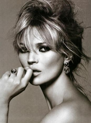 Inside Croydon resorts to using a gartuitous image of Kate Moss for the second time in three years...