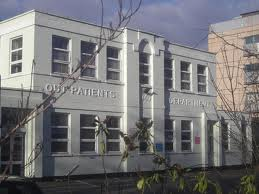 Purley Hospital: would an urgent care centre here provide a p