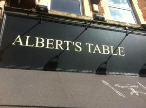 albert-s-table