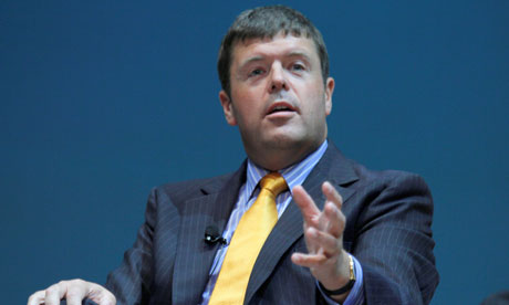 Sutton MP Paul Burstow: So tell us, Paul, exactly what do you stand for?