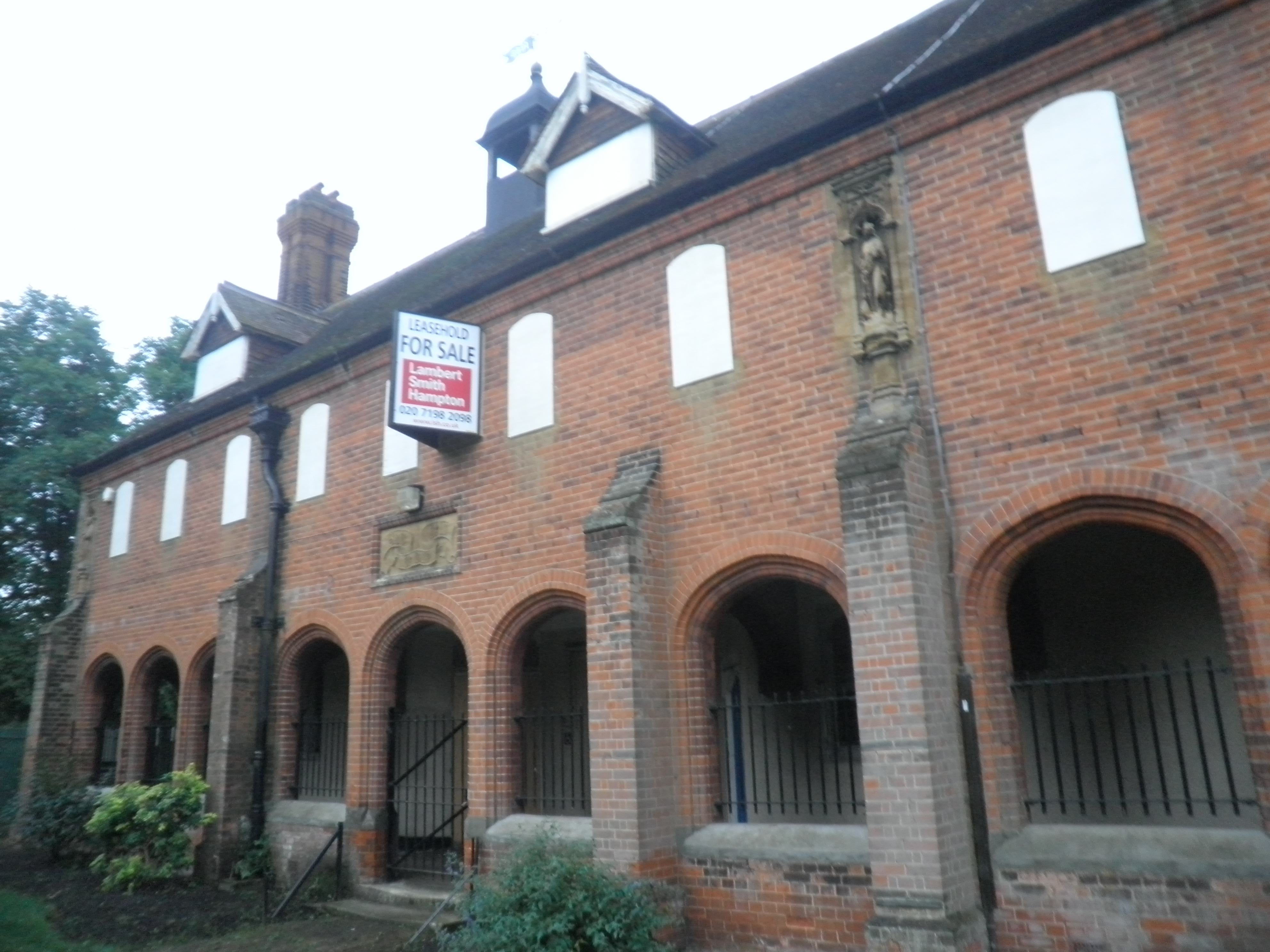 Ashburton Residents Firmly Oppose Sale Of Old Library