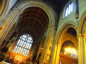 Croydon Minster has a stellar collection of organists for its concert on May 2