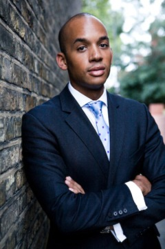 Streatham MP Chuka Umunna: one of the Labour big guns who supported Goyal's fund-raisers