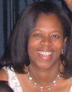 Patsy Cummings: new chair of Croydon North CLP