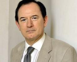 Croydon Nightwatch chairman Jad Evans:
