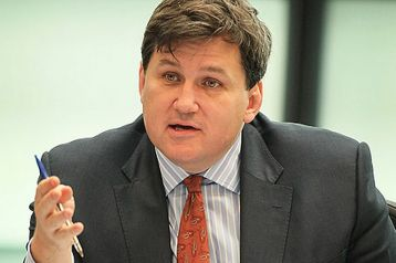 Kit Malthouse: Looking to be elected to parliament a year before his term at the GLA ends. Something his mate Boris would never do