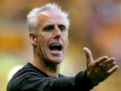 Mick McCarthy: wants a return to south London?