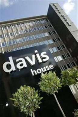 Davis House 2