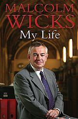 Wicks book cover
