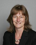 Lycra-phobic: Helen Pollard